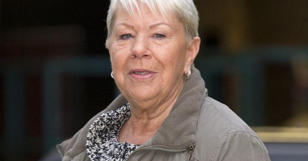 Laila Morse teases Big Mo will be returning to Walford 'soon'