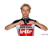 Derde plaats voor Van Gils en winst voor andere Lotto-youngster in Ronde de l'Isard