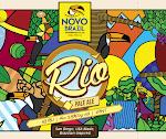 Novo Brazil Rio Pale Ale