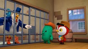 Peck Gets Fooled / Doc's Runaway Balloon