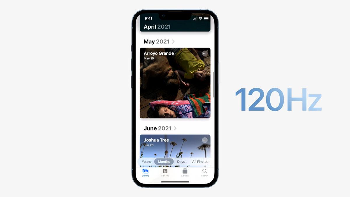 Каким получился iPhone 13 Pro Max — полный обзор