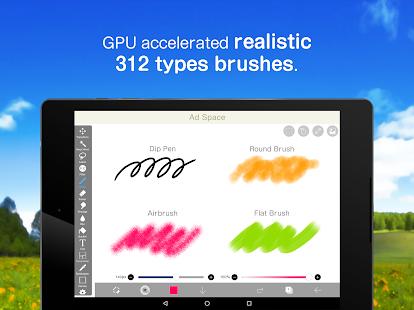 App ibis Paint X APK for Windows Phone
