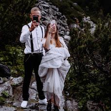 Свадебный фотограф Снежана Магрин (snegana). Фотография от 06.08.2018