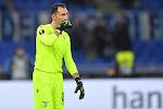 Keert Silvio Proto terug naar de Belgische competitie? Doelman lijkt Lazio te moeten verlaten
