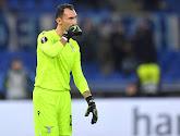 Buitenkans voor de Belgische clubs: Silvio Proto verbreekt contract bij Lazio