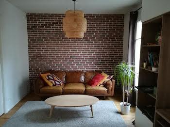 appartement à Paris 19ème (75)