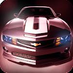 GTi Drag Racing Icon