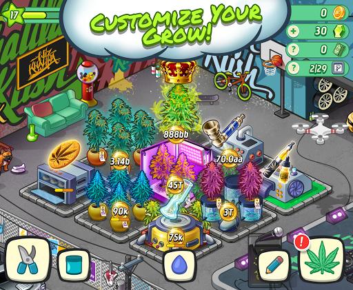 Wiz Khalifa's KK Farm 2.5.2 screenshots 6