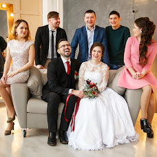 Wedding photographer Landysh Gumerova (Landysh). Photo of 26.03.2017