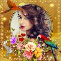 Bird Photo Frame icon