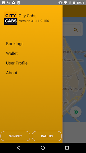 City Cabs Derry 32.1.3.0 Mod APK (Unlimited) 1