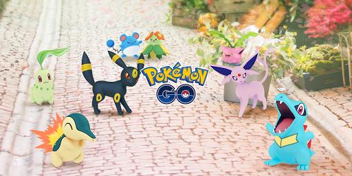 [官方活動]Pokemon GO Tour:關都地區開幕倒數——和我們到城都地區同樂,並期待活動登場吧!
