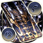 Alien Launcher Theme Icon