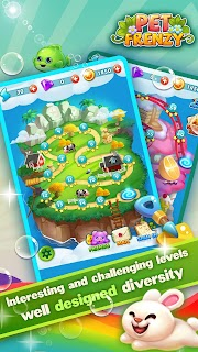 Pet Frenzy screenshot 02