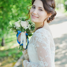 Wedding photographer Yuliya Manakova (Manakova). Photo of 25.05.2017