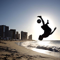 Full HD Soccer Wallpapers icon