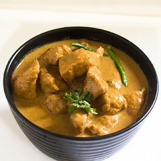 Indian Chicken Tikka Masala Recipe, Chicken Tikka Gravy.