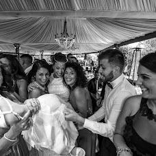 Wedding photographer Sebastiano Pedaci (pedaci). Photo of 24.03.2018