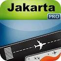 Jakarta Airport Premium CGK icon