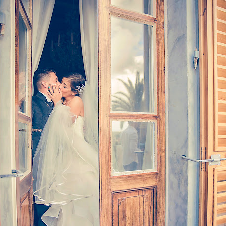 Wedding photographer Andrea Fruzzetti (Andreafruzzetti). Photo of 11.12.2017