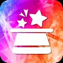 Magic Dynamic Wallpaper — HD mobile theme icon