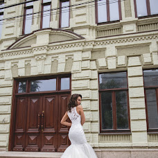 Wedding photographer Zarina Gusoeva (gusoeva). Photo of 21.10.2016