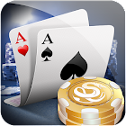 Live Hold'em Pro Poker Games icon