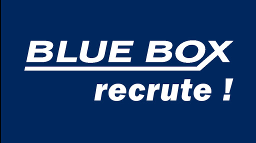 Blue Box recrute