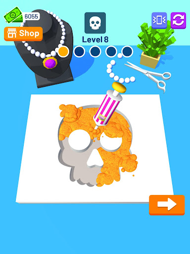 Jewel Shop 3D screenshots 6