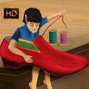 Elves and the Shoemaker HD
