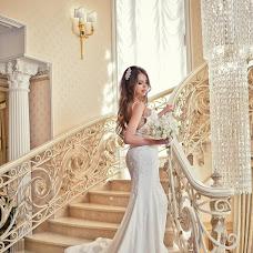 Wedding photographer Artem Grebenev (Grebenev). Photo of 14.06.2017