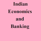 Indian Economics and banking