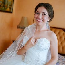 Wedding photographer Galina Krupoderova (hitro4ka). Photo of 02.04.2017