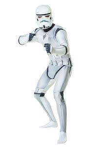 Morphsuit, Stormtrooper
