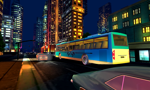 Office Bus Simulator  screenshots EasyGameCheats.pro 2