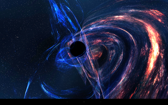 supermassive black hole live-#49