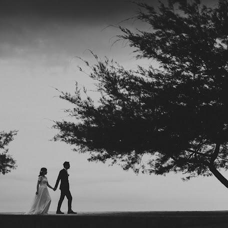 Wedding photographer Reynaldo Tjandra (tjandra). Photo of 10.05.2016