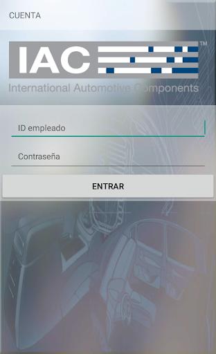 IAC App