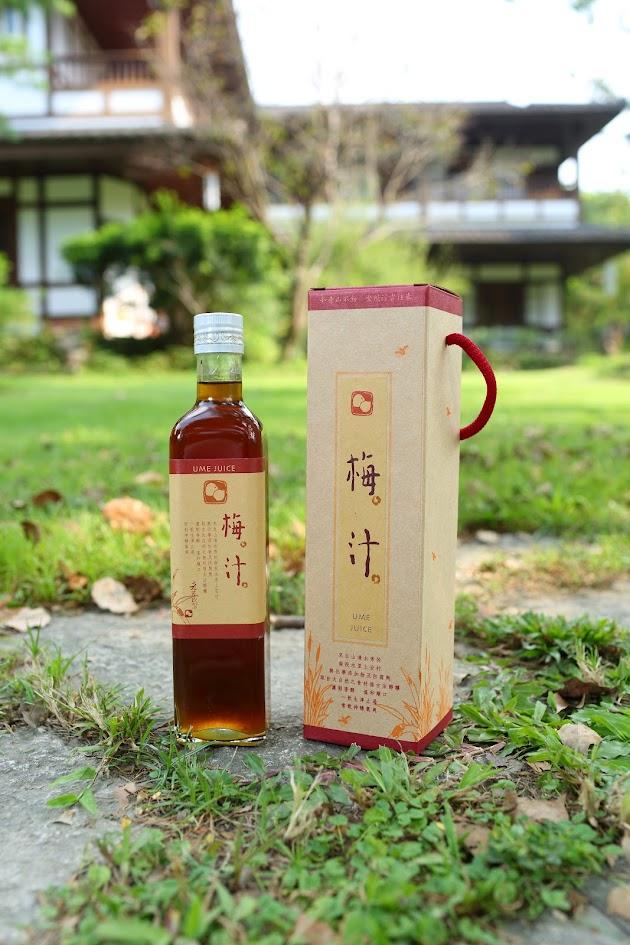 梅汁3瓶特惠組 (各500ml)