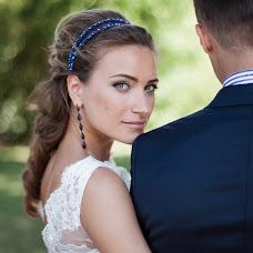 婚禮攝影師Nastya Ladyzhenskaya(Ladyzhenskaya)。22.08.2015的照片