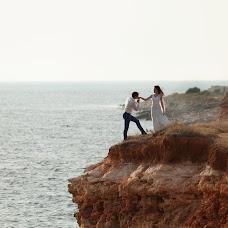 Wedding photographer Kristina Golotrebchuk (Chris). Photo of 25.07.2017