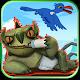 Trollhunters challenge (game)