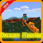 Dragon Mounts Mod for MCPE apk