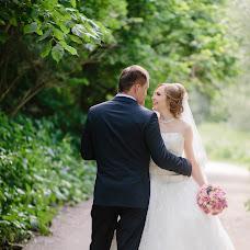 Wedding photographer Olga Volkova (VolkovaOlga). Photo of 25.06.2014