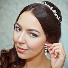 Wedding photographer Natalya Kuzmina (inpoint). Photo of 13.11.2017