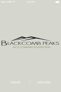 Blackcomb Peaks Accommodations- screenshot thumbnail