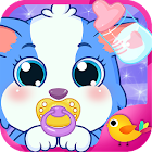My Newborn Pet Baby icon