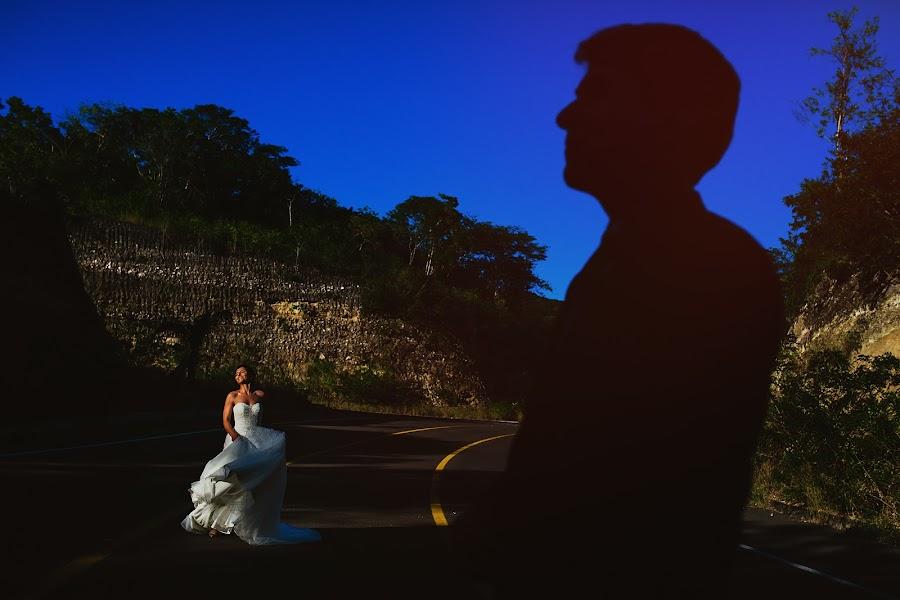 Wedding photographer Jorge Mercado (jorgemercado). Photo of 13.12.2018