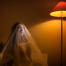 Wedding photographer Selahattin Aydın (SelahattinAydi). Photo of 02.03.2017