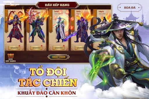 u0110u1ec9nh Phong Tam Quu1ed1c - Dinh Phong Tam Quoc screenshots apkshin 5